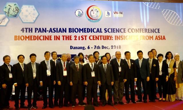 Hơn 200 đại biểu từ các nước trong khu vực châu Á về Đà Nẵng tham dự Hội nghị