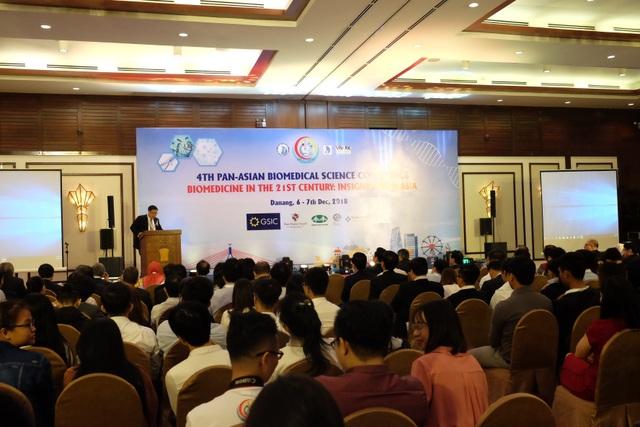 Việt Nam lần đầu đăng cai hội nghị Y sinh học châu Á - 2