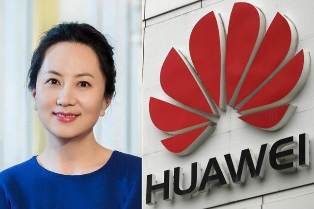 Meng Wanzhou là một trong những người đóng vai trò quan trọng trong việc phát triển của Huawei những năm gần đây