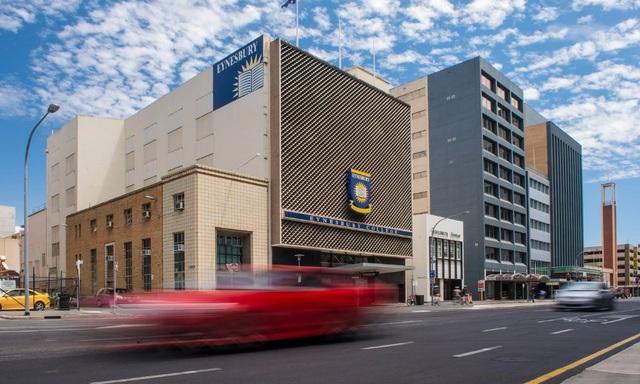 Học bổng trung học phổ thông Úc 2019 - 2