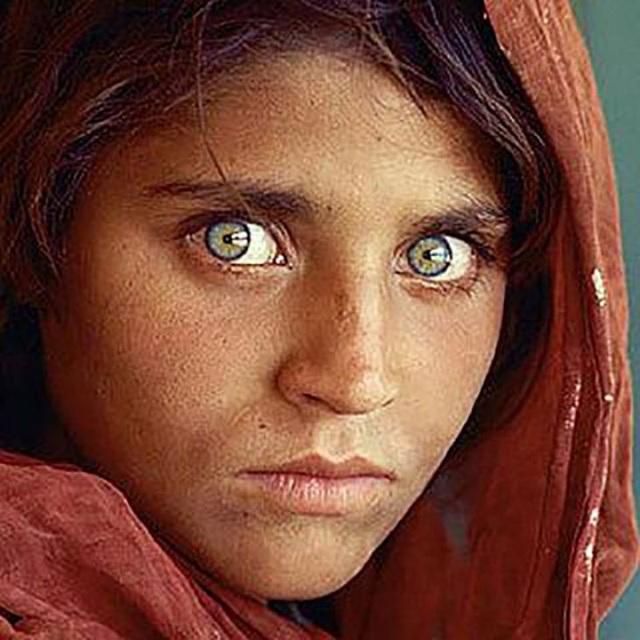 Những đôi mắt nhìn một lần và mãi mãi không thể nào quên - 3