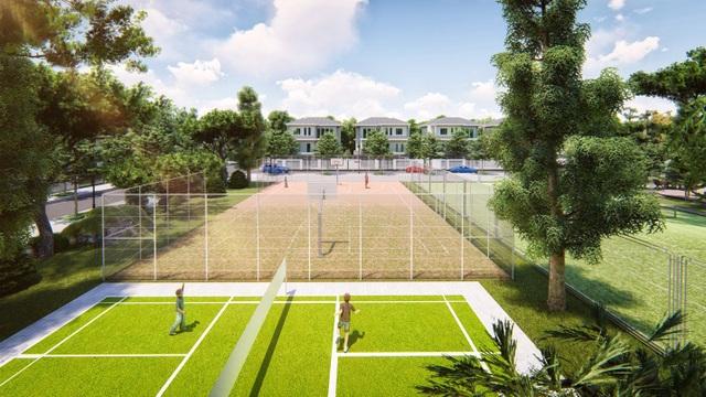 Vinaconex 3 xây dựng chuỗi tiện ích hiện đại, đẳng cấp cho dự án Phổ Yên Residence - 3