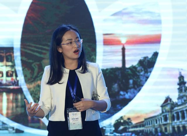 Đại diện Tập đoàn Tư vấn toàn cầu Boston (BCG) cho rằng, Việt Nam đến nay đã thấy sự tăng trưởng ấn tượng trong ngành du lịch.