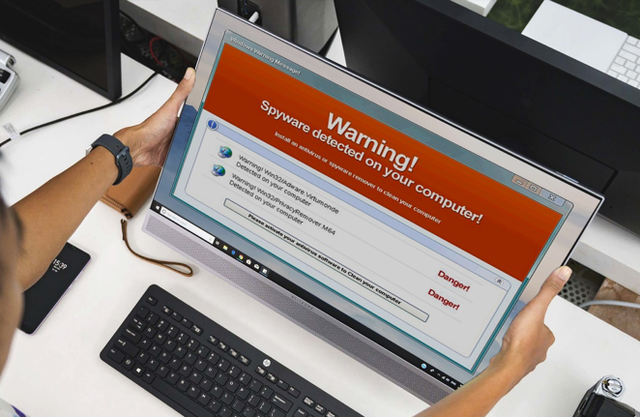 """Nguồn gốc của lỗ hổng bảo mật đến từ việc sử dụng hệ điều hành, phần mềm """"không chính chủ"""""""