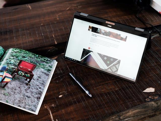 Windows 10 hỗ trợ nhiều tính năng giúp phát huy tốt mọi tác vụ giữa người dùng với thiết bị. Đơn cử như Windows Ink cho các thao tác vẽ, ghi chú của bạn trở nên dễ dàng và thú vị hơn