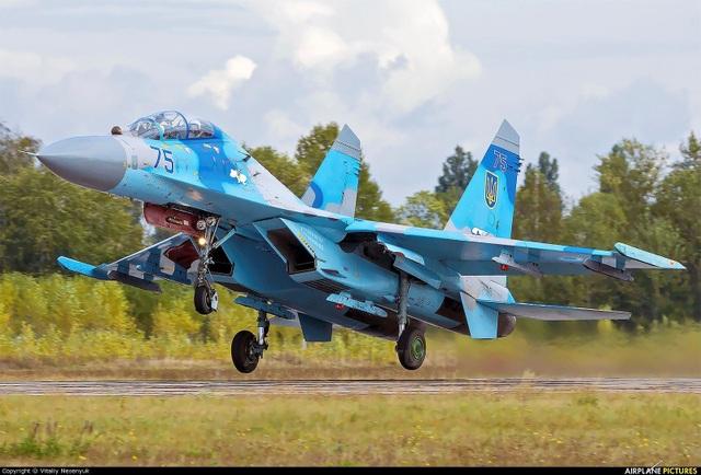 Thậm chí nếu cần thiết, Không quân Ukraine còn có thể huy động thêm số Su-22 và L-39 cùng tham chiến bên cạnh những dòng chiến đấu cơ hiện đại hơn.