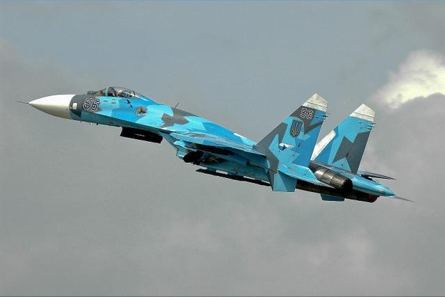 Phi đội vận tải của Không quân Ukraine trong thời gian tới sẽ được tăng cường bằng một số chiếc An-26 hạng nhẹ đi kèm Il-76MD hạng nặng để giảm thời gian triển khai lính đặc nhiệm tới điểm nóng.