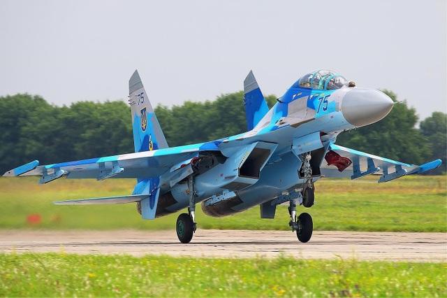 Trong vài năm qua, cùng với lục quân và phòng không thì Không quân Ukraine cũng được tập trung hiện đại hóa rất mạnh để sớm trở lại với thời kỳ hoàng kim năm xưa.