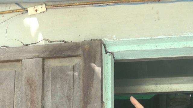 Hơn 2.000 hộ dân được đền bù nhà nứt do thi công quốc lộ 1 tại Phú Yên! - 2