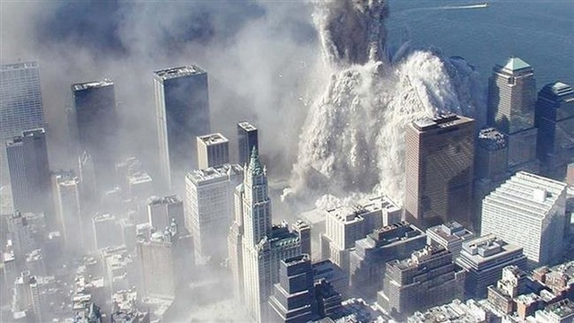Phần lớn những tên không tặc trong vụ tấn công khủng bố nhằm vào nước Mỹ hồi năm 2001 là người Saudi. Ảnh: PRESS TV