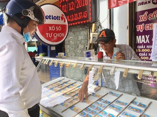 Theo TS Hiếu, bản thân doanh nghiệp xổ số truyền thống và Vietlott phải tự đổi mới thị trường kinh doanh của mình. Ảnh: Thu Hà