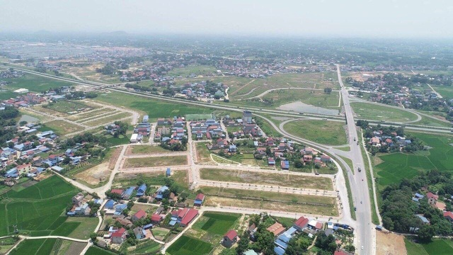 Đất nền Tân Tiến, Phổ Yên – cơn sốt mới của thị trường BĐS Thái Nguyên - 2