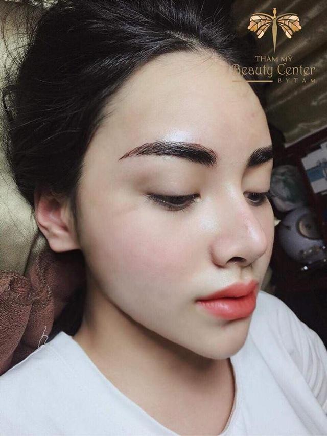 Beauty Center, địa chỉ phun thêu điêu khắc lông mày đẹp và uy tín - 3