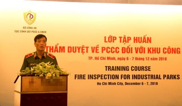 Thiếu tướng Đoàn Việt Mạnh, Cục trưởng C07.