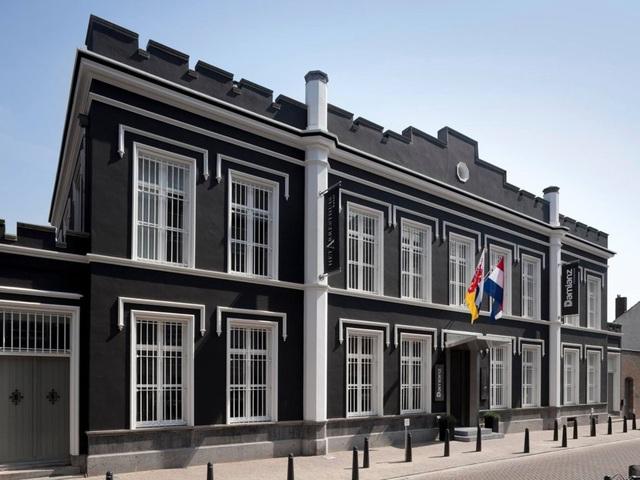 Tỷ lệ tội phạm ở Hà Lan giảm mạnh nên chính quyền địa phương biến một số nhà tù thành khu nghỉ dưỡng, khách sạn sang trọng