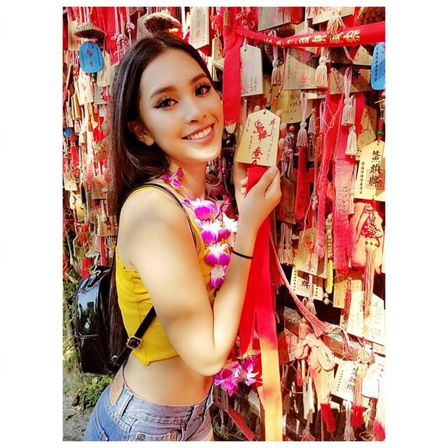 Hoa hậu 18 tuổi sở hữu nhan sắc hiền hòa và ngọt ngào