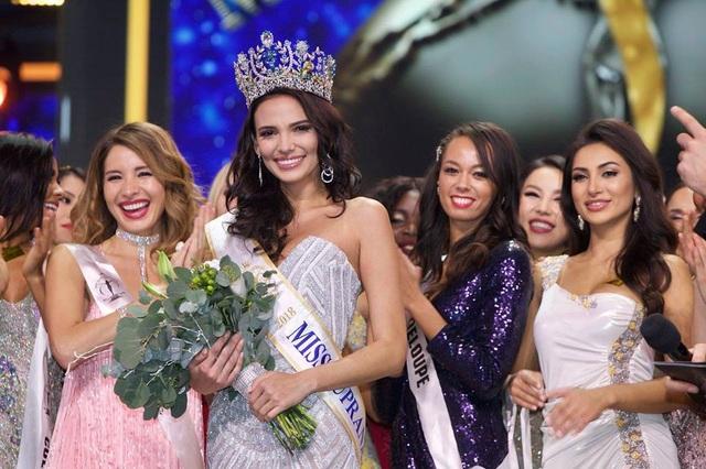 Cuộc thi diễn ra tại Ba Lan và đại diện Việt Nam - Minh Tú lọt tới Top 10
