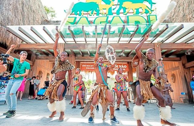 Festive Wonderland – Lễ hội thần tiên tại xứ sở Vinpearl Land - 7