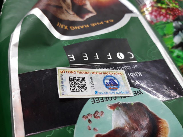 Việc dán tem truy xuất nguồn gốc thực phẩm sẽ tác động đến cả người bán và người mua