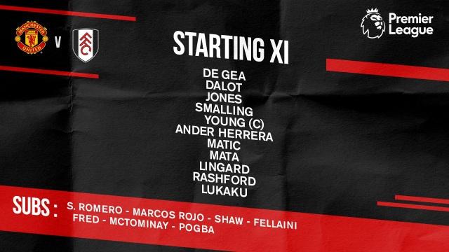 Man Utd 4-1 Fulham: Tiệc bàn thắng ở Old Trafford - 12