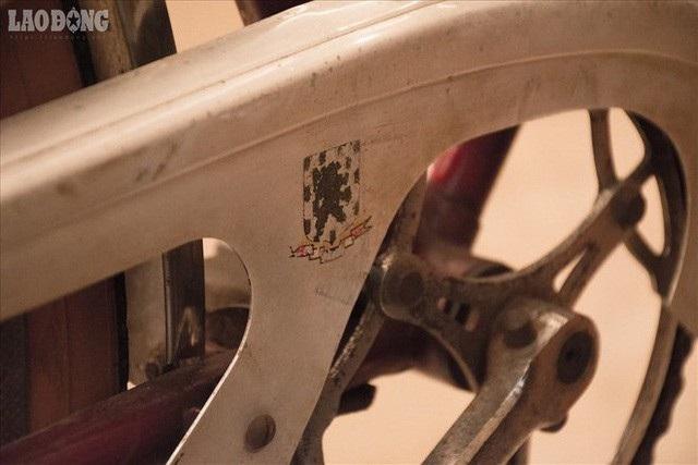 Với những người gốc Hà Nội, việc chơi xe đạp cổ không chỉ ôn lại ký ức, mà còn là cách để sống chậm lại…