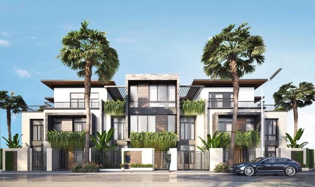Goldsand Hills Villa – dự án đang gây sốt thị trường bất động sản Phan Thiết