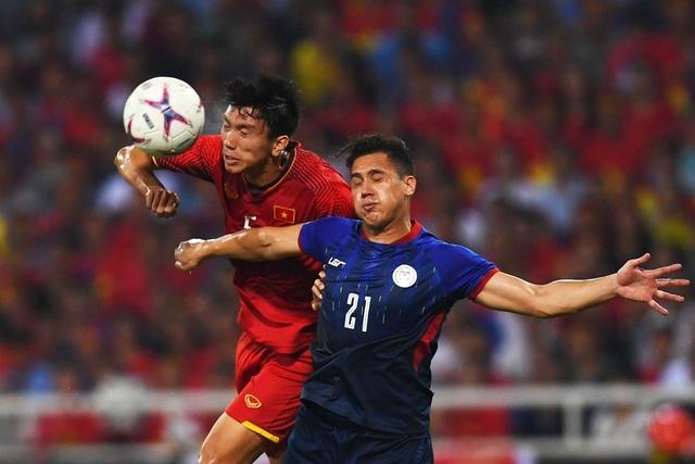 Quang Hải, Văn Hậu tranh giải Cầu thủ xuất sắc nhất bán kết AFF Cup 2018 - 4