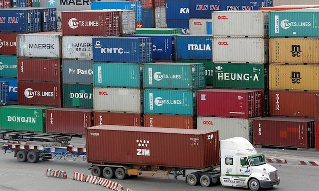 Đa số là các doanh nghiệp logistics là SME, chỉ khoảng 1% là doanh nghiệp lớn.
