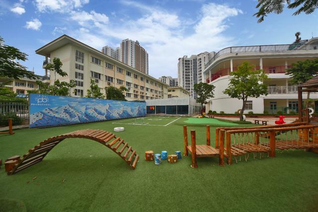 Hệ thống trường học liên cấp uy tín ngay tại khu đô thị Hồng Hà Eco City