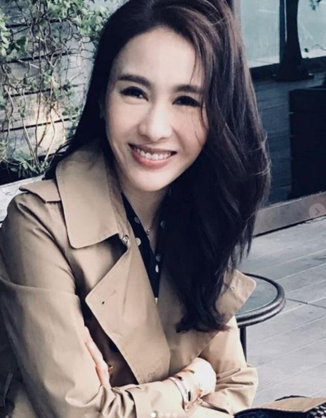 """Nữ diễn viên Lê Tư: """"Tình yêu có thể rất đơn giản"""" - 5"""