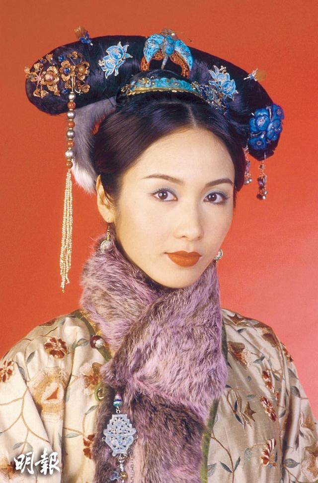 """Lê Tư được công chúng Việt Nam biết đến nhiều nhất với vai diễn trong phim truyền hình """"Thâm cung nội chiến""""."""