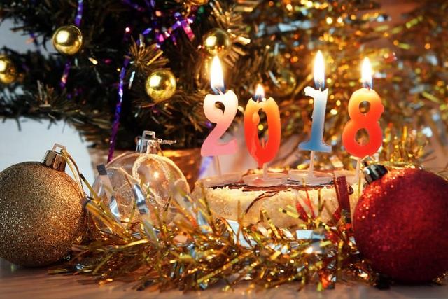 Ca khúc chúc mừng năm mới quá nổi tiếng đến mức… chẳng ai nhớ lời - 2