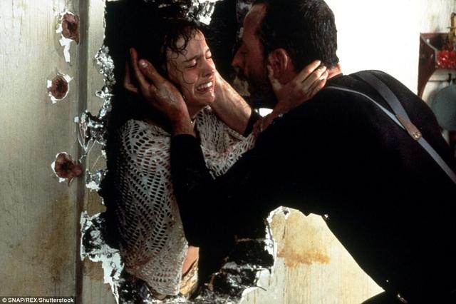 "Cảnh trong phim ""Leon: The Professional"" (1994)"