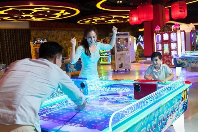 """Thiên đường """"sống ảo"""" miễn phí ngay cạnh vịnh Hạ Long hút hàng ngàn du khách - 10"""