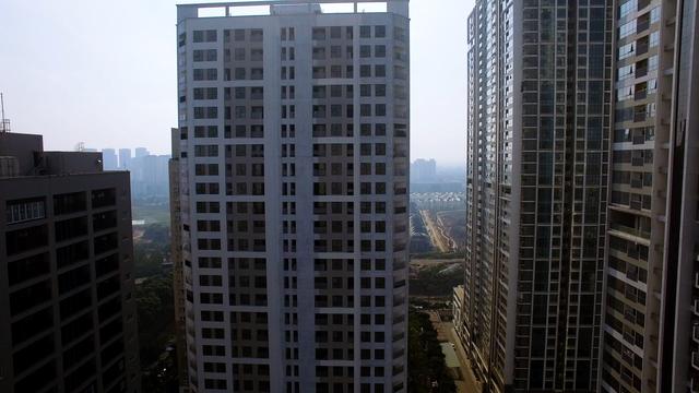 """Vinata Tower """"bứt phá"""" tiến độ"""
