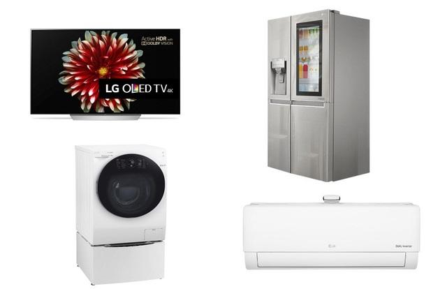 Với mức giá 73 triệu đồng, TV OLED LG 65E7 LG 65E7 được xem là chiếc TV đáng tiền nhất hiện nay, với hai chuẩn hình ảnh và âm thanh hàng đầu thế giới Dolby Vision và Dolby Atmos.