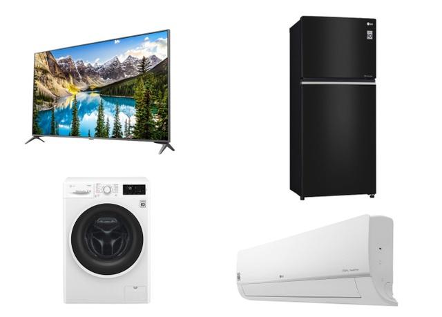 Model LG 49UJ652 49 inch màn hình IPS, hỗ trợ công nghệ hình ảnh HDR và hệ điều hành WebOS 3.5 là mẫu TV 4K đang có mức giá tốt (khoảng 15 triệu đồng) và chất lượng vượt trội trên thị trường.
