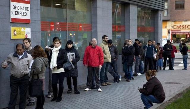Tỷ lệ thất nghiệp tại Eurozone thấp kỷ lục trong 9 năm qua - 1