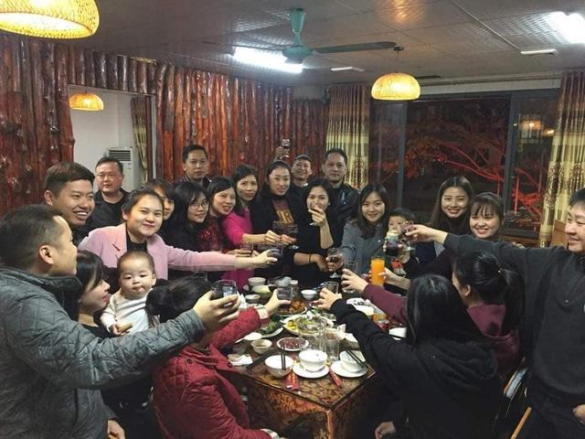 Thiên phú là lựa chọn cho các bữa tiệc gặp gỡ bạn bè.