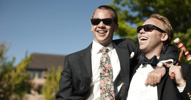 56,9% giới siêu giàu quan tâm đến lĩnh vực kinh doanh. (Nguồn: Eric Raptosh| Blend Images | Getty Images)