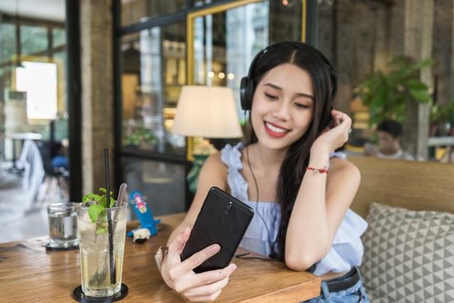 Huawei nova 2i được bổ sung tính năng mở khóa bằng khuôn mặt - 1