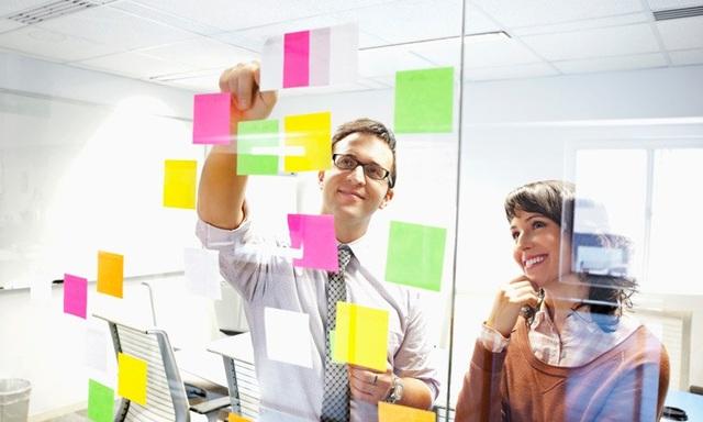 5 thói quen giúp tăng hiệu quả làm việc trong năm mới - 1