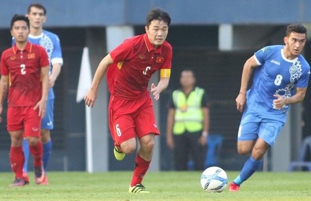 U23 Việt Nam của Xuân Trường được kỳ vọng rất lớn tại Asiad 2018