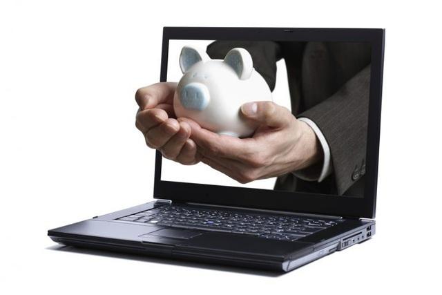 Gửi tiết kiệm online trở thành một phương án hữu hiệu với những người bận rộn. Nguồn: Internet