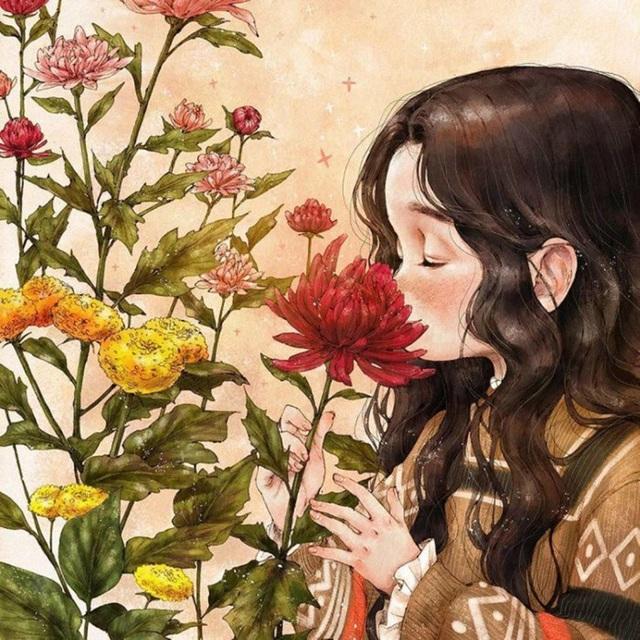 Vị thơm say đắm lòng người ấy không phải ai cũng ngửi thấy được