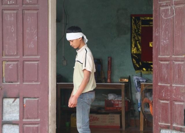Người anh cả Phạm Đình Hưng gặp vấn đề về thần kinh