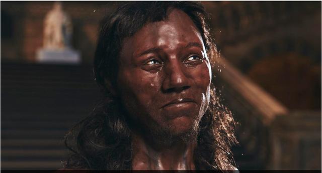 Người đàn ông 10.000 năm tuổi - 1