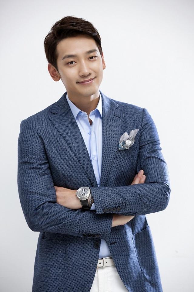 Nam ca sĩ Hàn Quốc Bi Rain (sinh năm Nhâm Tuất 1982)