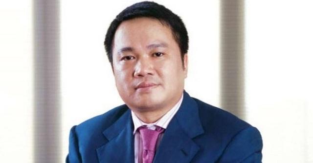 Ông Hồ Hùng Anh - Chủ tịch HĐQT Techcombank (1970 – Canh Tuất)