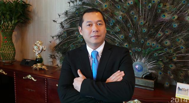 Ông Nguyễn Quốc Toàn - Chủ tịch Nam A Bank
